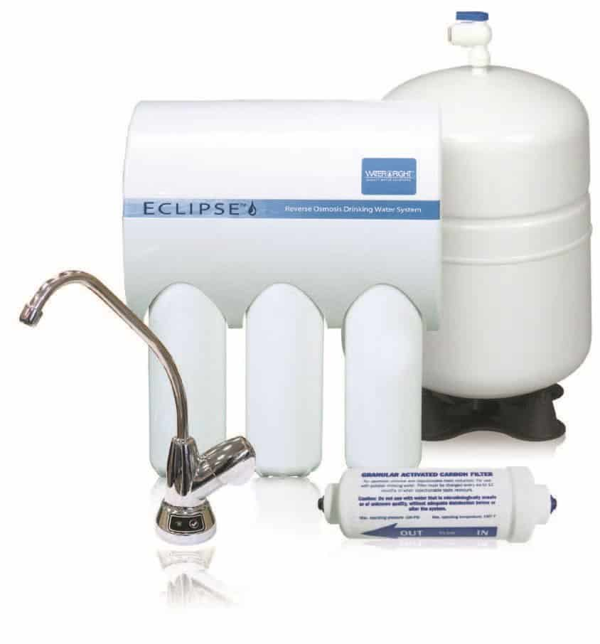 Eclipse RO System